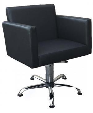 Крісло перукарське (гідравліка) КВАДРО - 00-00010938