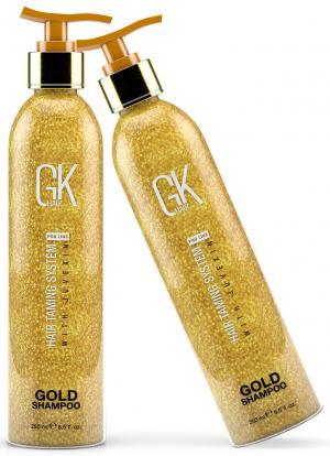 Шампунь с аргановым маслом GKhair 250 мл - 00-00011146