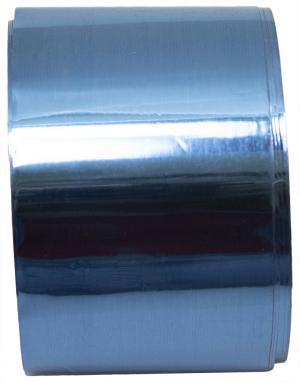 Фольга для лиття в рулоні синя