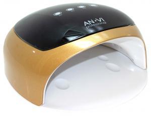 Лампа для сушки гелю ANVI 4S PLUS   - 00-00011414