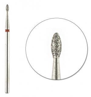 Насадка для фрезера бриллиантовая HP7 Hf366/016 - 00-00011422