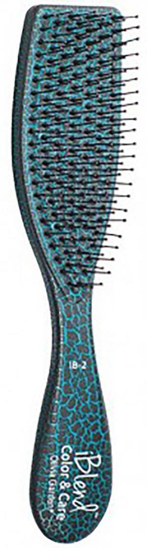 Щітка для волосся Olivia Garden iBlend Color&Care Green IB2 - 00-00011472