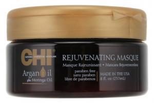 Маска-крем живильна Аргана Chi Argan Oil Masque 237 мл - 00-00011476