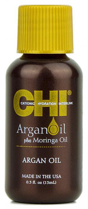 Масло для питания аргана Chi Argan Oil 15 мл - 00-00011503