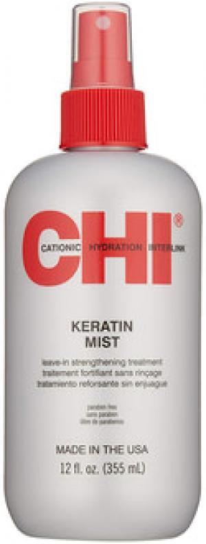 Кондиціонер-спрей для волосся Chi Keratin Mist 355 мл - 00-00011511