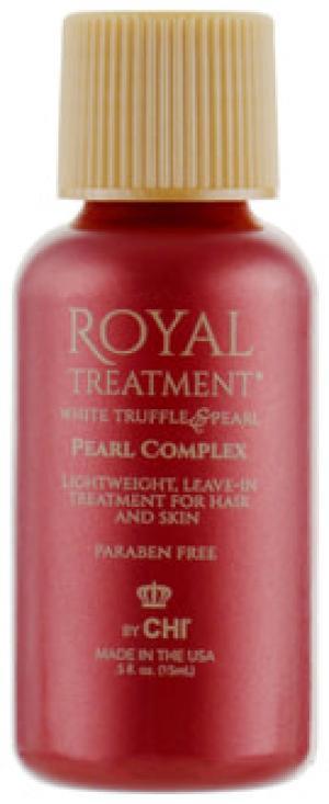 Комплекс жемчужный на основе шелка Chi Royal Treatment 15 мл - 00-00011513