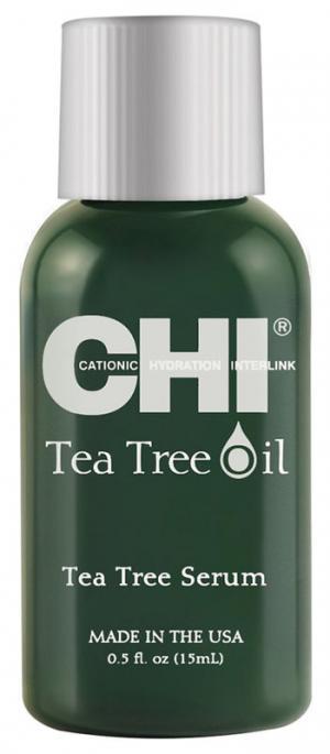Сироватка з маслом чайного дерева Chi Tea Tree Serum 0,5oz 15 мл - 00-00011514