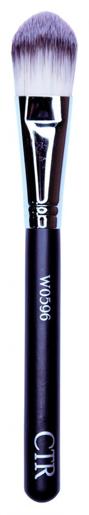 Кисть для надання тону ворс синтетика W0596  - 00-00011537