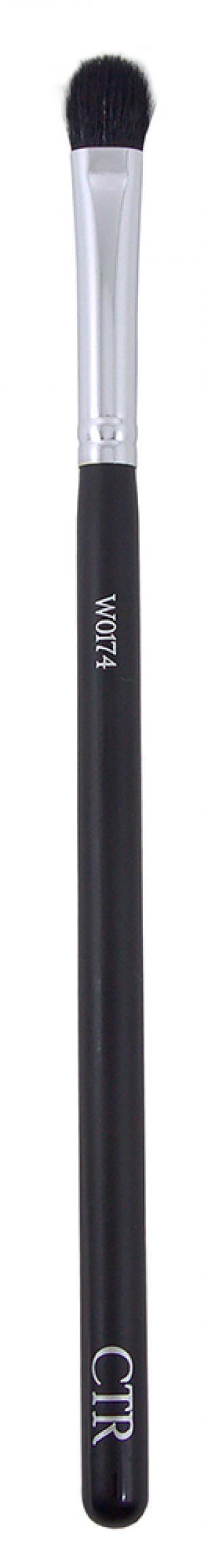 Кисть для тіней ворс єнота W0174  - 00-00011554