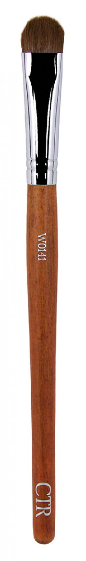 Кисть для нанесения теней ворс соболь W0141 - 00-00011574