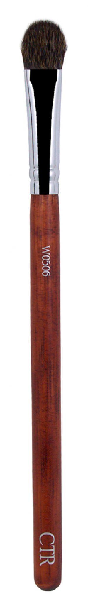 Кисть для тіней ворс білки W0506   - 00-00011576