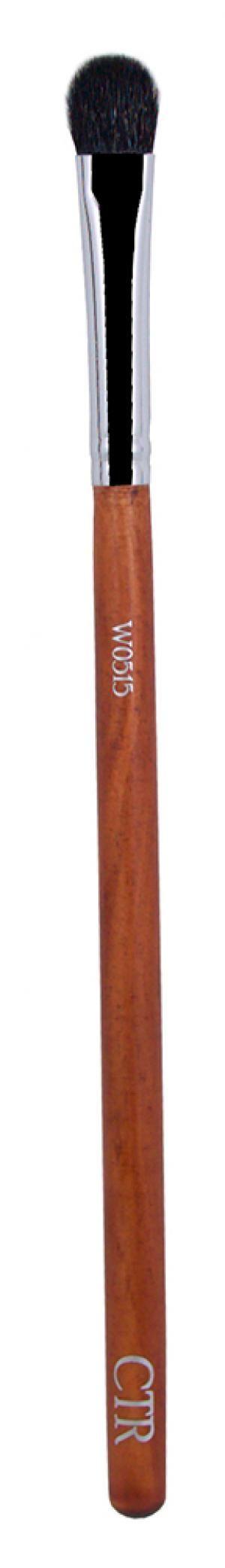 Кисть для теней ворс енота W0515 - 00-00011579