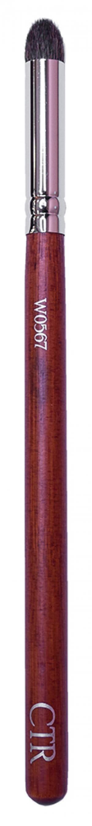 Кисть бочонок карандаш ворс белки W0567 - 00-00011580