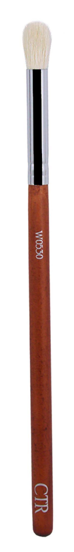 Кисть для растушевки теней ворс козы W0530 - 00-00011582
