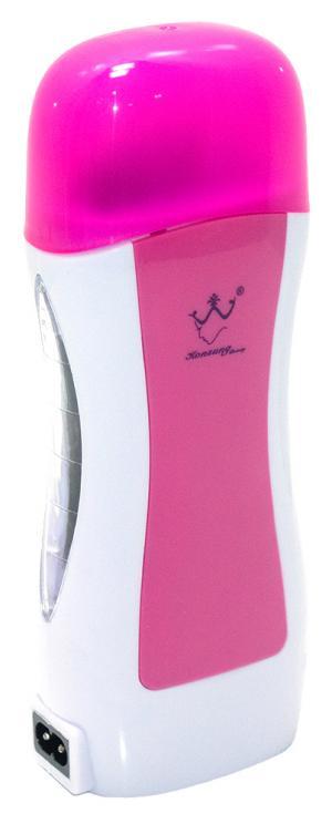 Нагреватель для воска в кассетах Розовый - 00-00011610