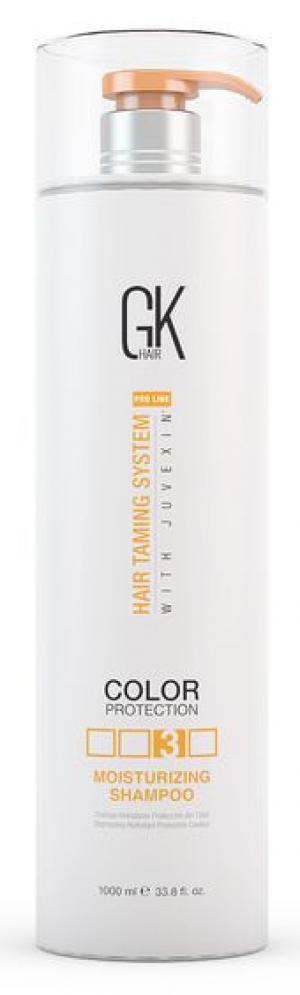 Шампунь для зволоження волосся GKhair 1000 мл - 00-00011681