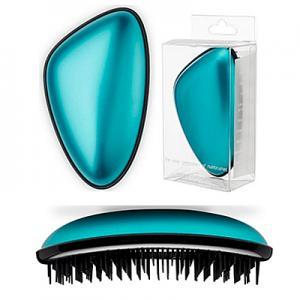 Щітка для волосся Detangler Original satin бірюза - 00-00011809