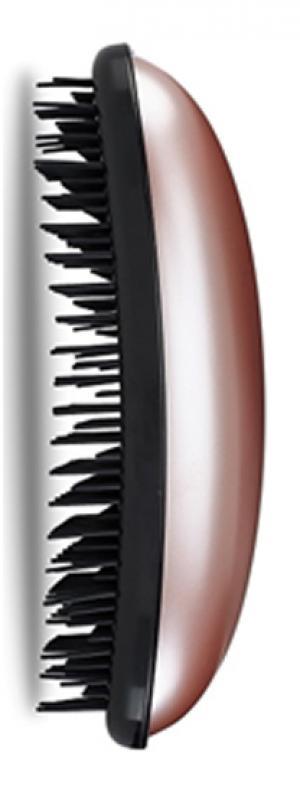 Щітка для волосся Detangler Original satin рожеве золото - 00-00011811