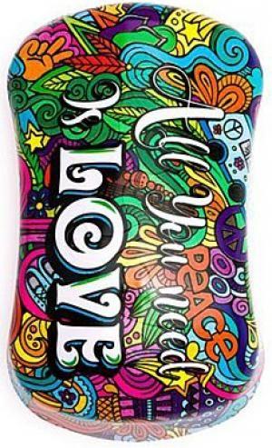 Щетка для волос Dessata Maxi love - 00-00011828