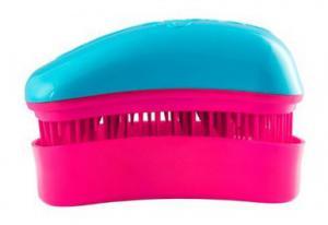 Щетка для волос Dessata Mini фуксия - 00-00011844