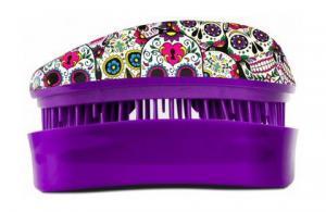 Щетка для волос Dessata Mini catrinas - 00-00011846