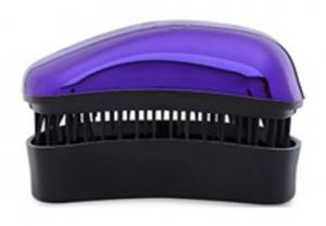 Щетка для волос Dessata Mini фиолетовая - 00-00011849