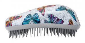 Щетка для волос Dessata Original butterflies - 00-00011865