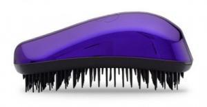 Щетка для волос Dessata Original фиолетовая - 00-00011867