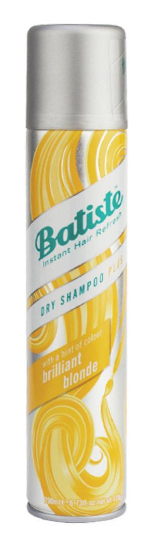 Сухий шампунь Batiste Light & Blond 200 мл  - 00-00012048