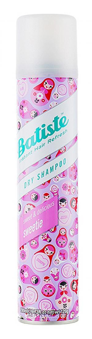 Сухий шампунь Batiste Sweetie 200 мл  - 00-00012050
