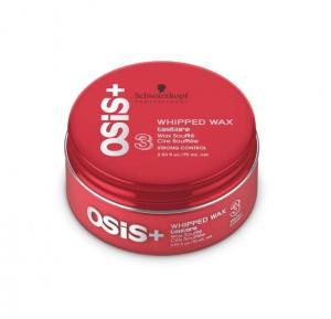 Віск-суфле для волосся Schwarzkopf Professional Style Osis+Whipped Wax 85 мл