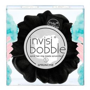 Резинки INVISIBOBBLE Sprunchie True Black - 00-00012069