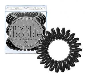 Резинки INVISIBOBBLE Original True Black - 00-00012072