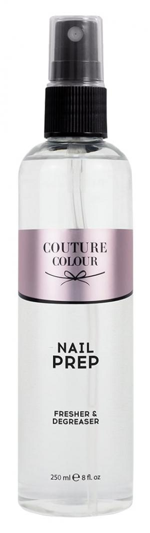 Знежирювач Nail Prep fresher&degreaser Couture color 250 мл - 00-00012101