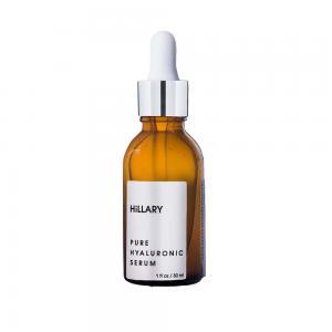 Сироватка  гіалуронова зволожуюча Hillary Pure Hyaluronic 30 мл  - 00-00012213