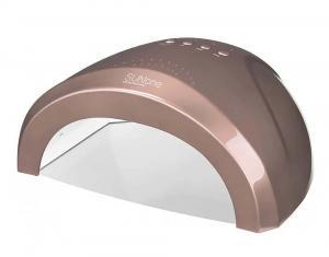 Лампа лед для сушки геля SUN one 2в1 инфракрасная бежевая 48W - 00-00012248