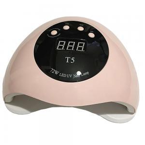 Уф-лампа LED T5 Рожева (2в1) 72W  - 00-00012322