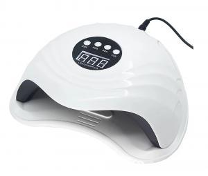 Уф-лампа LED 5X PLUS БІЛА (2в1) 108W - 00-00012328