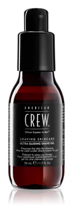 Олійка для гоління Ultra Gliding Shave Oil 50мл - 00-00012367