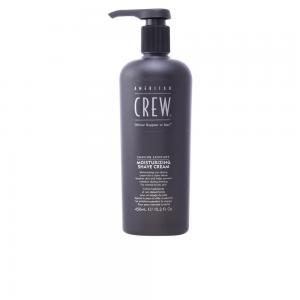 Крем зволожуючий для гоління American Crew Moisturing Shave Cream 450 мл - 00-00012368