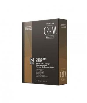 Краска-система маскировки седины American 5-6) Medium Ash, 3*40мл - 00-00012373