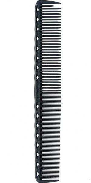 Расческа для стрижки Y.S.Park YS-336 Graphite - 00-00012418