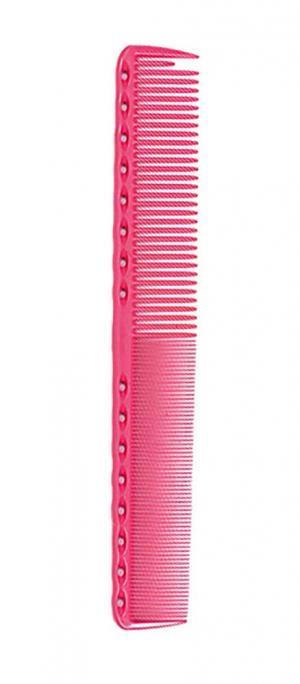 Расческа для стрижки Y.S.Park YS-336 Pink - 00-00012419