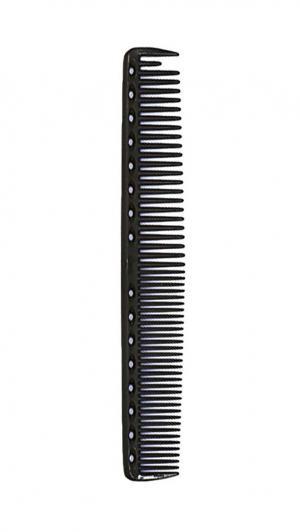 Расческа для стрижки Y.S.Park YS-337 Carbon - 00-00012421