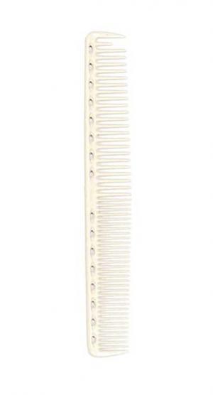 Расческа для стрижки Y.S.Park YS-337 White - 00-00012425
