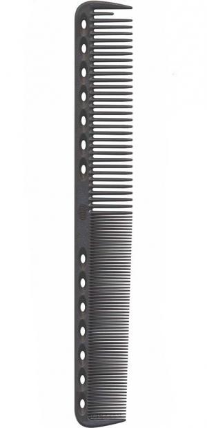 Расческа для стрижки Y.S.Park YS-339 Carbon Black - 00-00012427