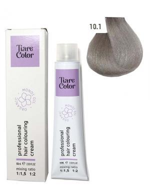 Крем - фарба для волосся 10.1 Tiare color 60 мл    - 00-00012482