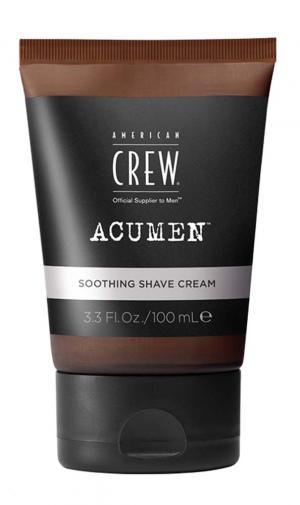 Крем заспокійливий після гоління Soothing Shave 100мл - 00-00012616