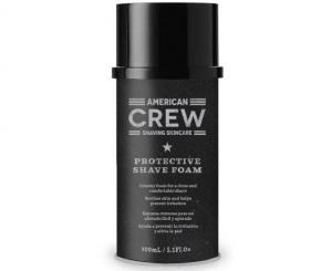 Піна захисна для гоління American Crew Shaving Foam 300 мл - 00-00012665
