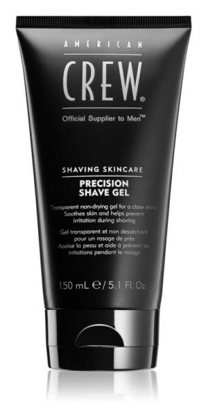 Гель для точного гоління American Crew Precision Shave 150 мл - 00-00012666